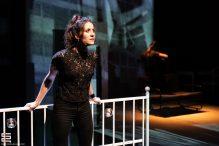 COMO UN VIENTO HELADO (Trilogía contra el abuso) Teatro Fernán Gómez