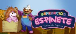 GENERACIÓN ESPINETE en el Teatro La Latina