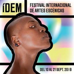 La Casa Encendida presenta la séptima edición del Festival Internacional de Artes Escénicas ÍDEM