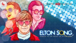 ELTON SONG, ELTON JOHN TRIBUTE en el Teatro EDP Gran Vía