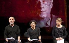 WHY en el Teatro María Guerrero