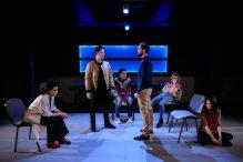 #MALDITOS16 en el Teatro Galileo
