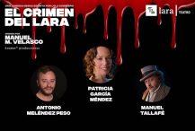 EL CRIMEN DEL LARA en el Teatro Lara