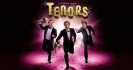 TENORS en el Teatro Alfil