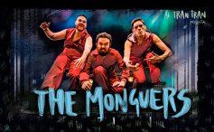 TODOS QUIEREN SER MONGUERS, en el Teatro Afil