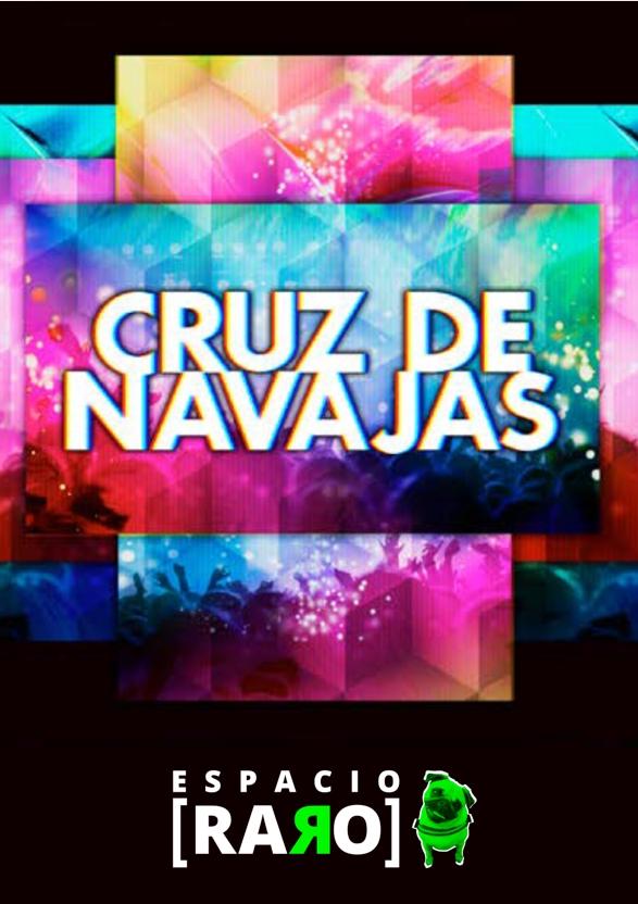 Madridesteatro CRUZ DE NAVAJAS