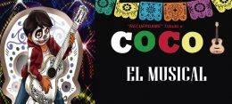 «RECUÉRDAME»: TRIBUTO A COCO, en el Teatro La Latina