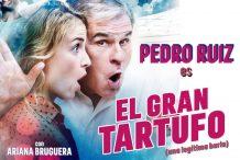 EL GRAN TARTUFO en el Teatro Infanta Isabel