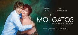LOS MOJIGATOS en Teatro Bellas Artes
