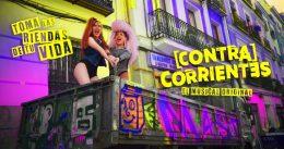 CONTRA CORRIENTES, el musical, en Nave 73