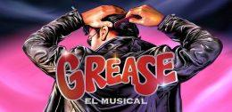 GREASE el musical, en el Nuevo Teatro Alcalá