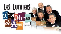 LAS OBRAS DE AYER (EL REFRITO)  Les Luthiers