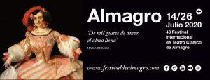 43º FESTIVAL INTERNACIONAL DE TEATRO CLÁSICO DE ALMAGRO