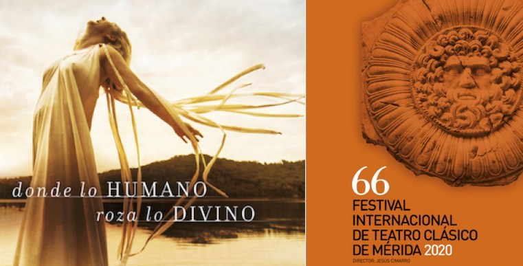 66 FESTIVAL INTERNACIONAL DE TEATRO CLÁSICO DE MÉRIDA