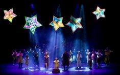 ANNIE el musical, en los Teatros del Canal