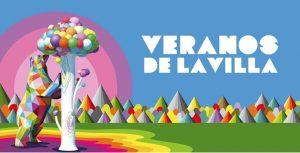VERANOS DE LA VILLA 2020