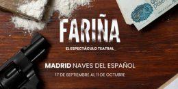 FARIÑA en las Naves del Español