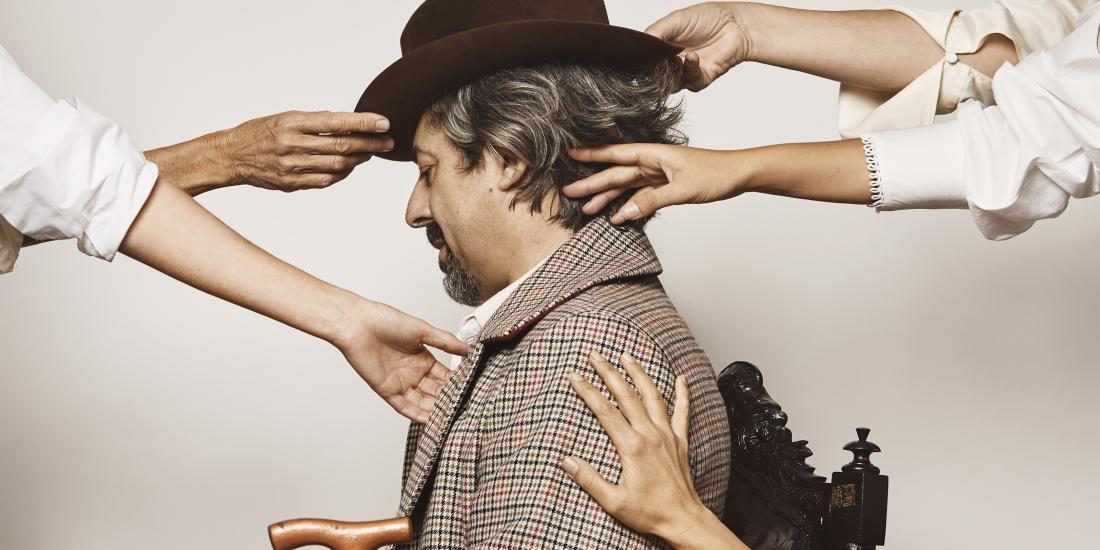 GALDÓS: SOMBRA Y REALIDAD en el Teatro Español