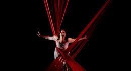 MARIANA PINEDA en el Teatro Español