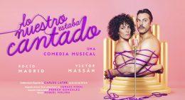 LO NUESTRO ESTABA CANTADO en el Teatro Amaya