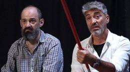 UNA GAVIOTA CON PINTA DE LLAMARSE MARGARET en los Teatros Luchana