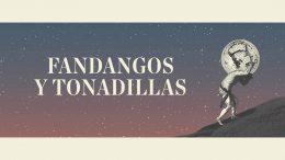 FANDANGOS Y TONADILLAS en el Teatro de la Comedia