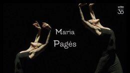 PARAISOS NEGROS María Pagés, en los Teatros del Canal