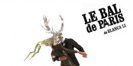 LE BAL DE PARIS DE BLANCA LI en los Teatros del Canal