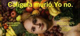 CALíGULA MURIÓ. YO NO. En el Teatro María Guerrero