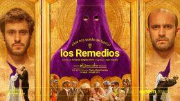 LOS REMEDIOS en el Teatro María Guerrero
