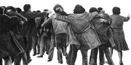 ATOCHA: EL REVÉS DE LA LUZ en el Teatro del Barrio