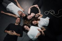 HANNAH ARENDT EN TIEMPOS DE OSCURIDAD en el Teatro Galileo