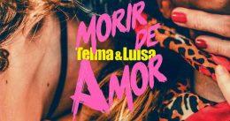 THELMA & LUISA (Morir de Amor) en la Sala Plot Point