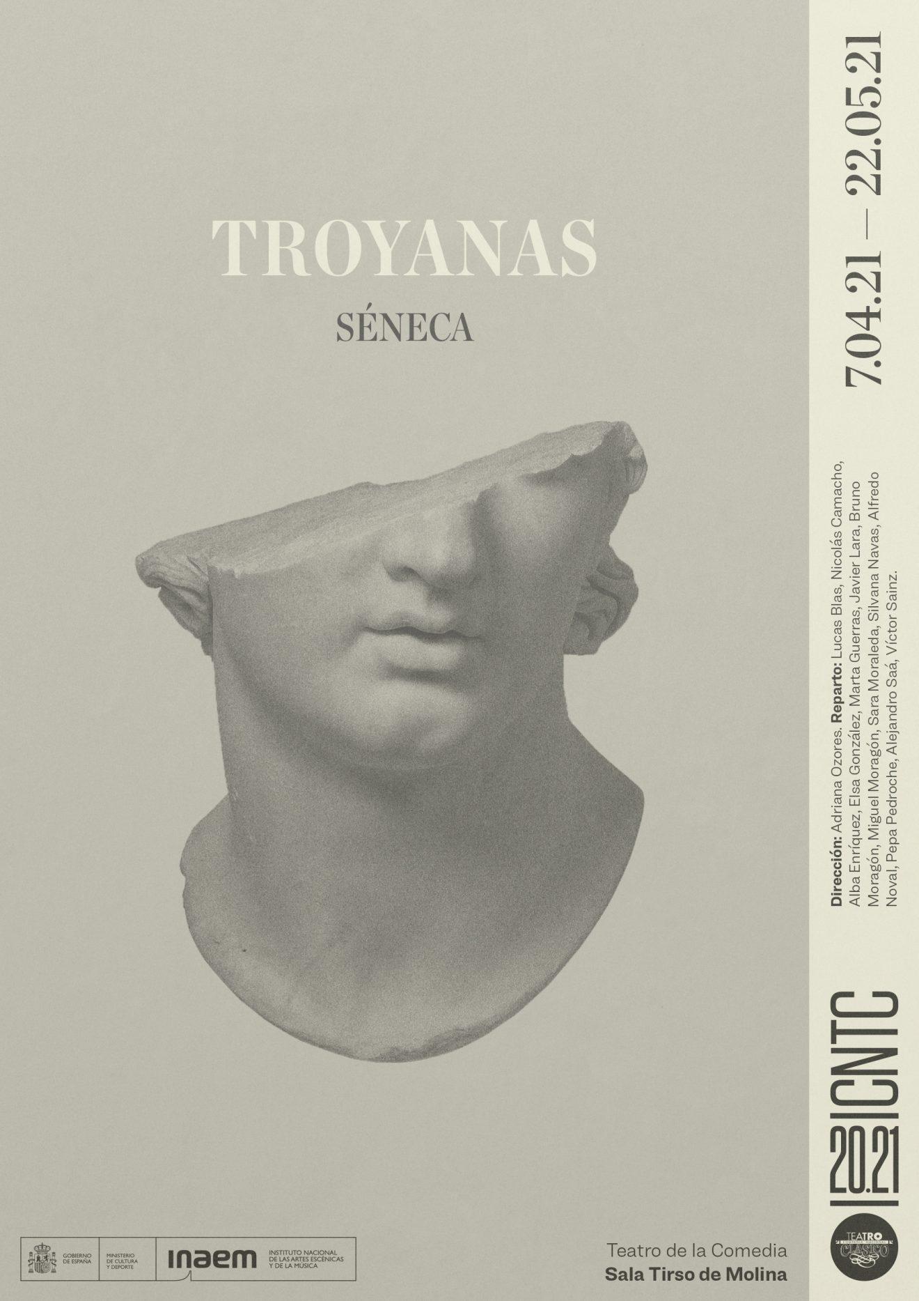 Cartel troyanas