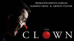 CLOWN en el Teatro Amaya