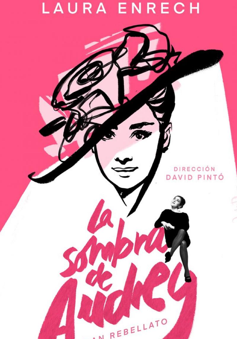 LASOMBRA DE AUDREY
