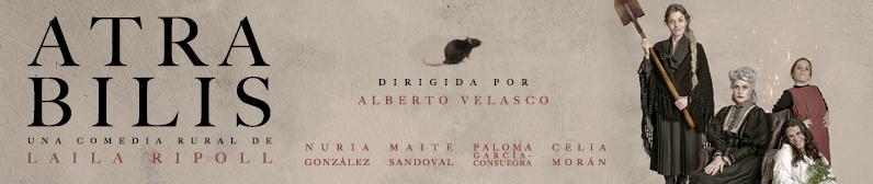 banner atra bilis madrid es teatro