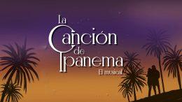 LA CANCIÓN DE IPANEMA en el Teatro Fígaro