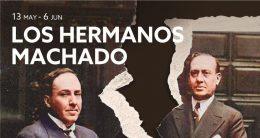 LOS HERMANOS MACHADO en el Teatro Fernán Gómez