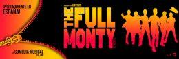 THE FULL MONTY EL MUSICAL, en el Teatro Rialto