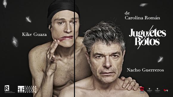 YO SOY EL QUE SOY en el Teatro Infanta Isabel
