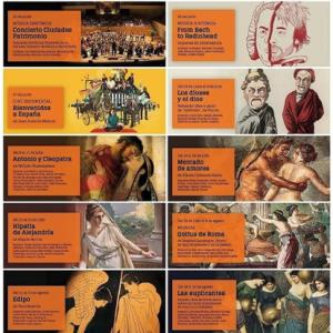 67 Festival de teatro Clásico de Mérida 2021