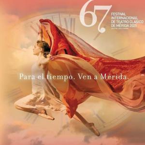 67 Festival de teatro Clásico de Mérida 2021 2