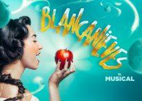 BLANCANIEVES en el Teatro Nuevo Apolo