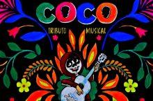 COCO-TIBUTO MUSICAL, en el Teatro EDP Gran Vía