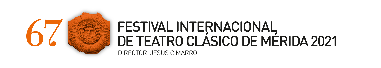 Festival Internacional de Teatro Clásico de Mérida 2021