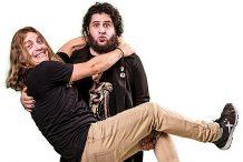 Jaime Caravaca & Grison Beatbox desde La Resistencia, en el Teatro Capitol Gran Vía