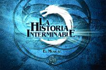 LA HISTORIA INTERMINABLE, el musical