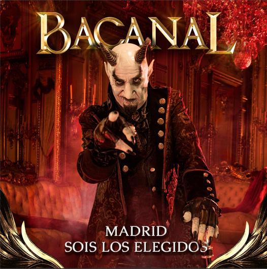 BACANAL en Ifema MADRIDESTEATRO.1.