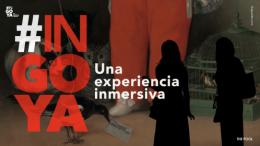 #INGOYA en el Teatro Fernán Gómez